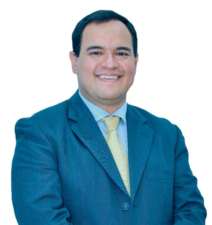 Miguel Meza