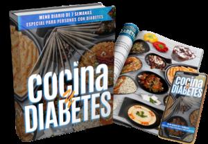 Cocina y Diabetes