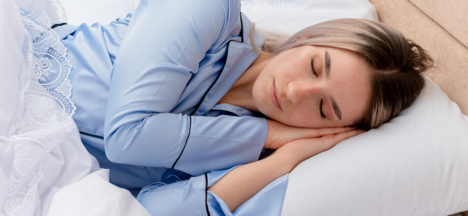 Calidad del aire con el sueño